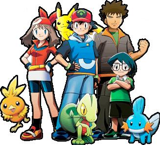 Pokemon Serie Completa Temp6_10