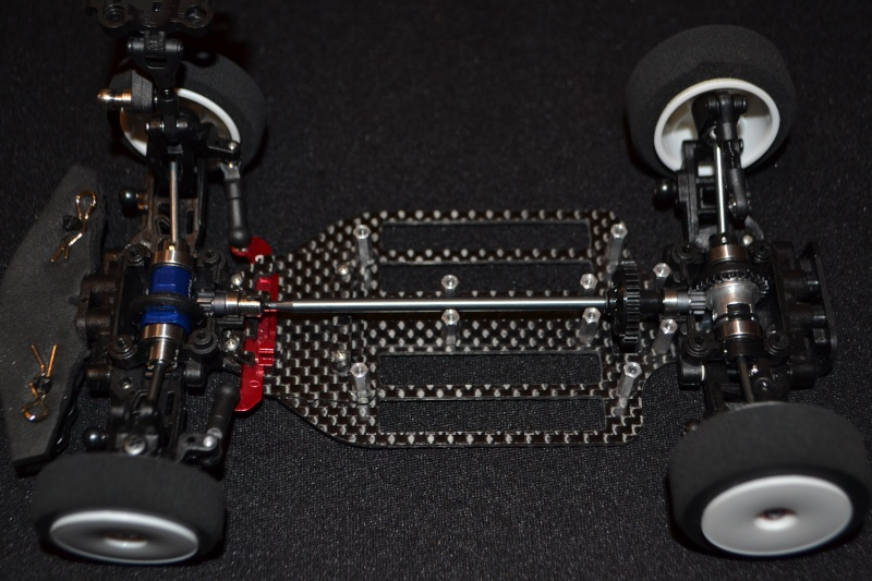 Buggy chassis carbone Katana Dsc_0324