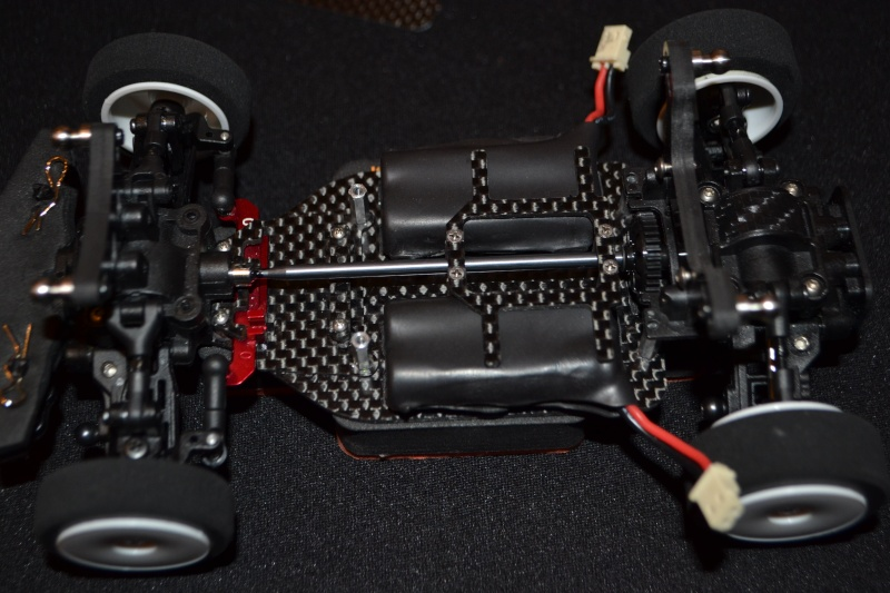 Buggy chassis carbone Katana Dsc_0325