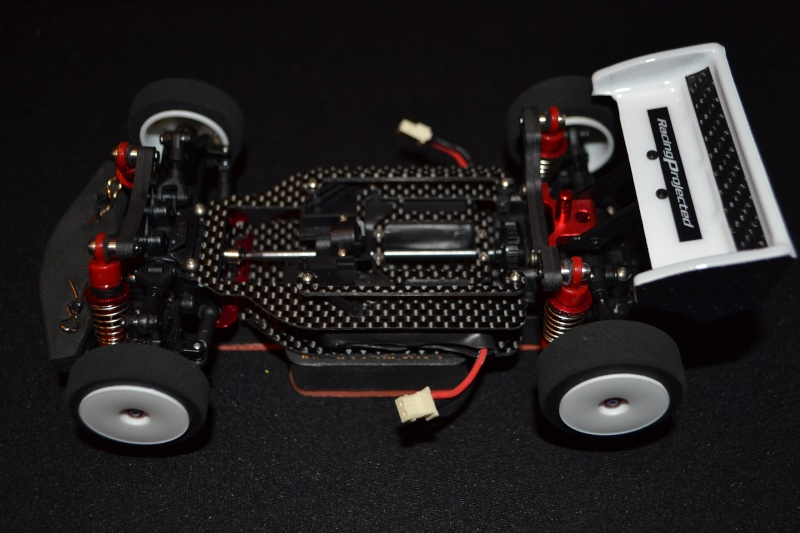 Buggy chassis carbone Katana Dsc_0327
