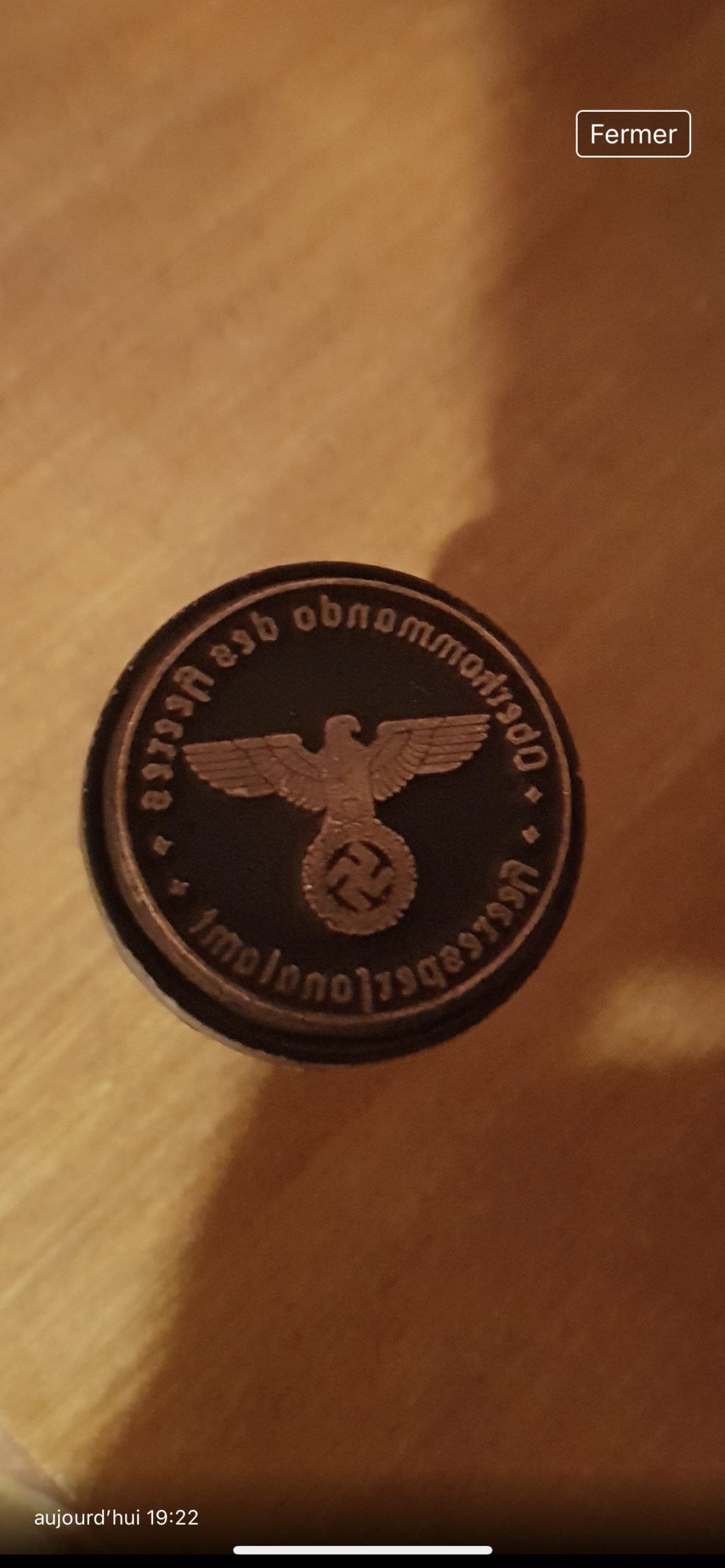 Identification tampon allemand C8dc2f10
