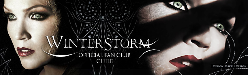 Winter Storm Official Fan Club Chile