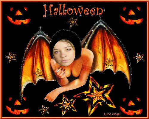 Montages pour HALLOWEEN Hallow14