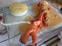 recettes poisson et crustacé pour les fetes T_123_19