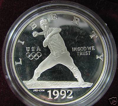 Did the United States produce a Nolan Ryan Dollar coin? Ryanol10