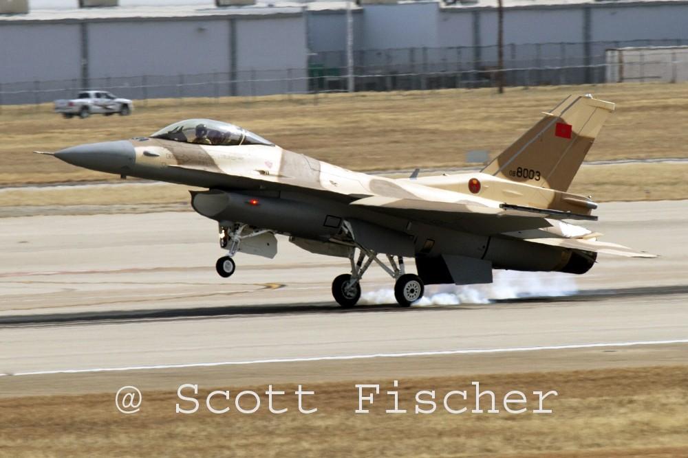 ‼المغرب يتسلّم أولى طائرات إف 16 في غشت المقبل‼ - صفحة 2 Clipbo15