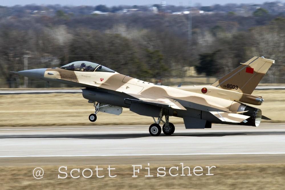 ‼المغرب يتسلّم أولى طائرات إف 16 في غشت المقبل‼ - صفحة 2 Clipbo16