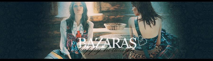 BAZARAS