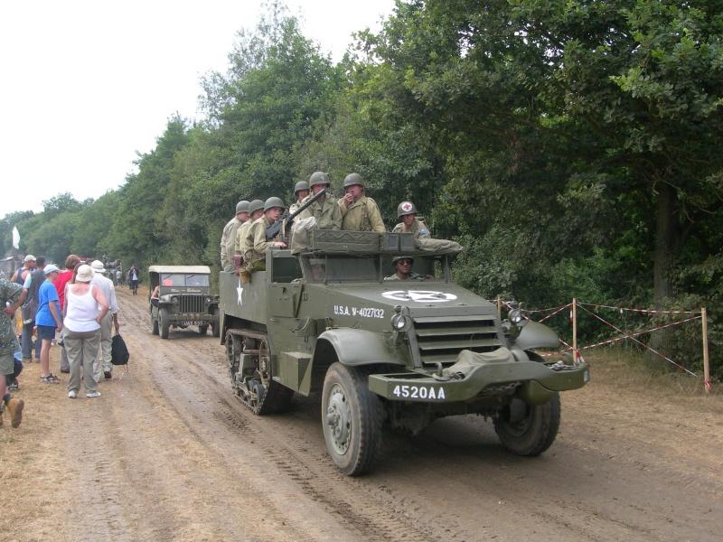 Half-Track M4 mortier [Dragon] Dscn1510