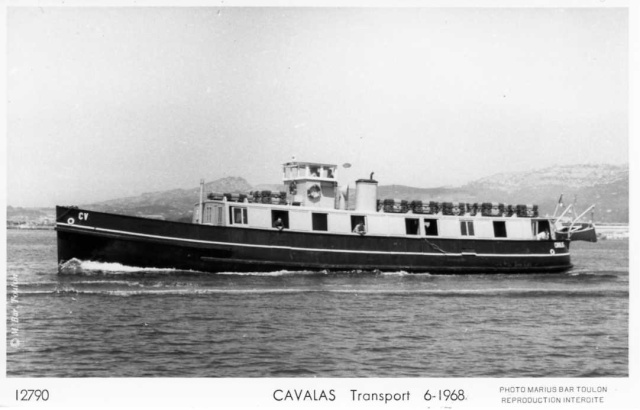 PIPADY ET CAVALAS (TRANSRADE) Cavala11
