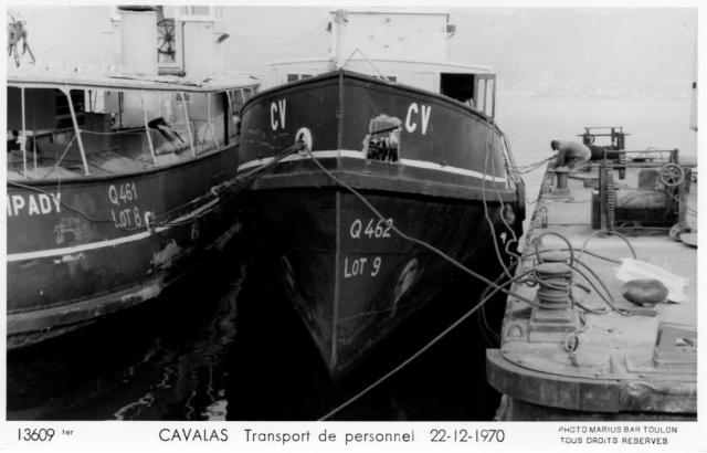 PIPADY ET CAVALAS (TRANSRADE) Pipady11