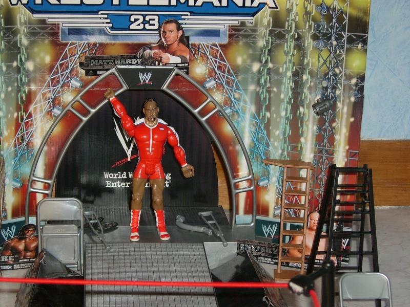 Legend of Wrestling Federation Mvp10