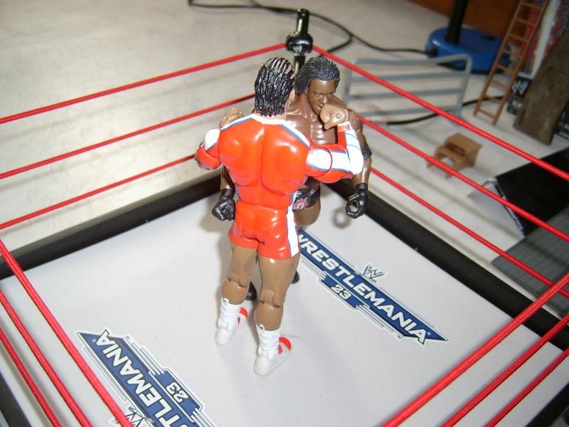 Legend of Wrestling Federation Mvp_vs10