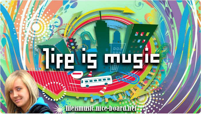 Life is Music