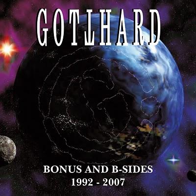 GOTTHARD ( Hard US / Hard Mélodique / AOR )  Gottha10