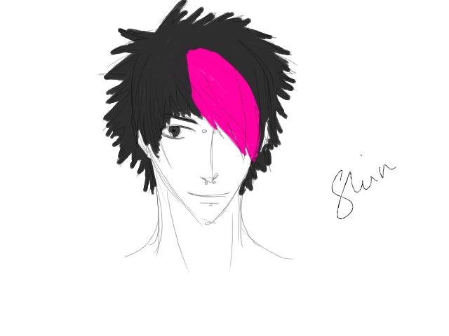 Shin *In Progress* Shin10