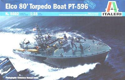 le PT596 au 35ème It560210