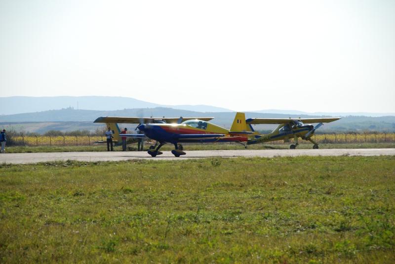 Miting aviatic Satu-Mare - 19 octombrie 2008 Dsc_1711
