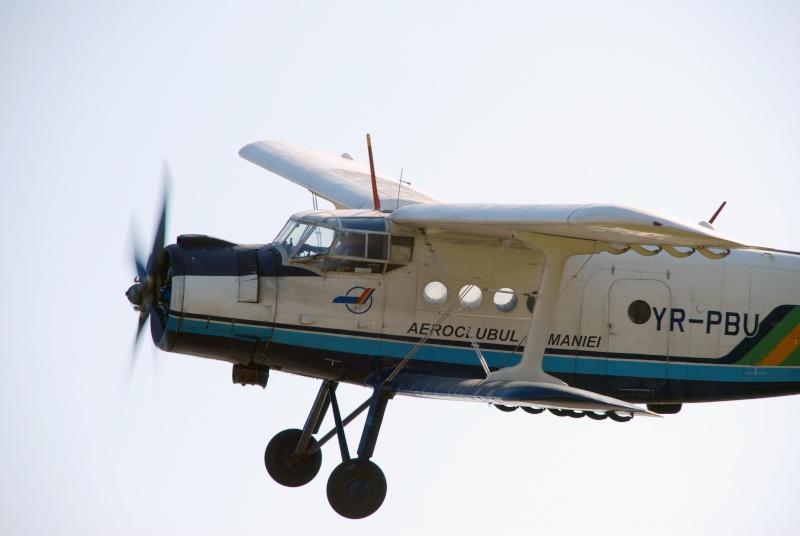Miting aviatic Satu-Mare - 19 octombrie 2008 Dsc_1910