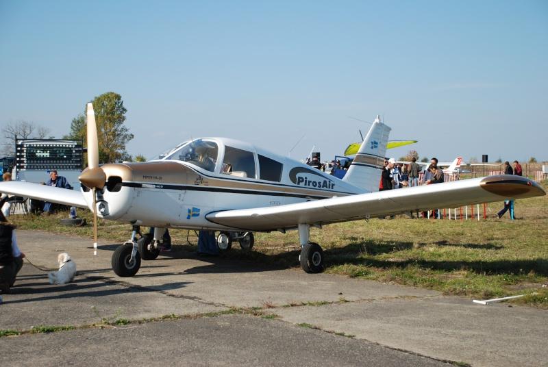 Miting aviatic Satu-Mare - 19 octombrie 2008 Dsc_2012