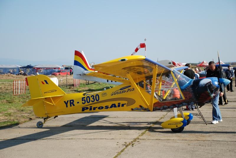 Miting aviatic Satu-Mare - 19 octombrie 2008 Dsc_2014