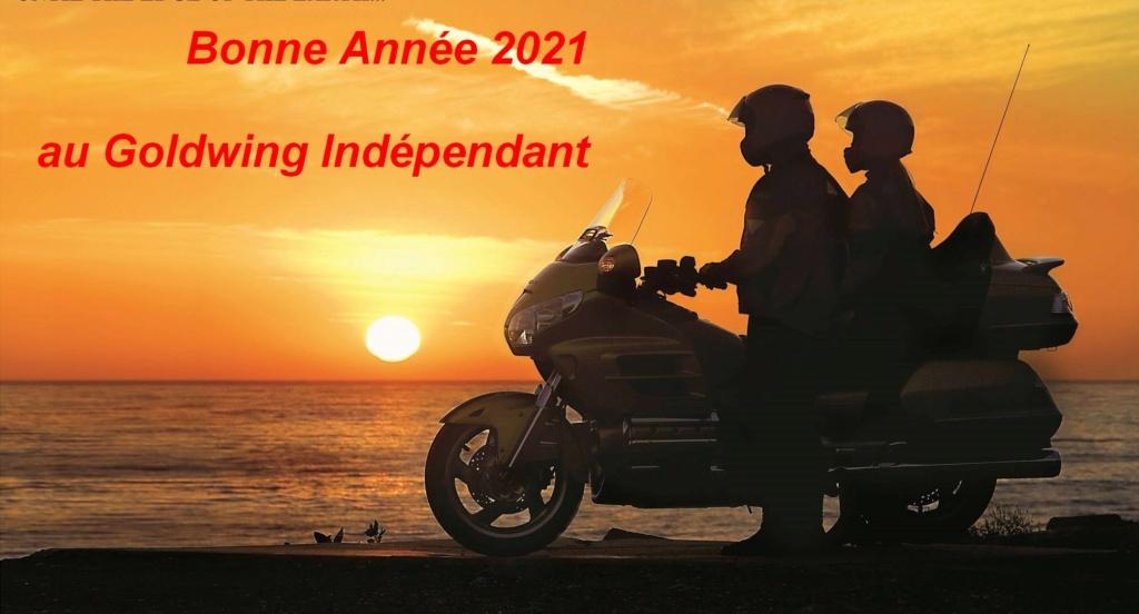 tous nos voeux  pour 2021 19661610