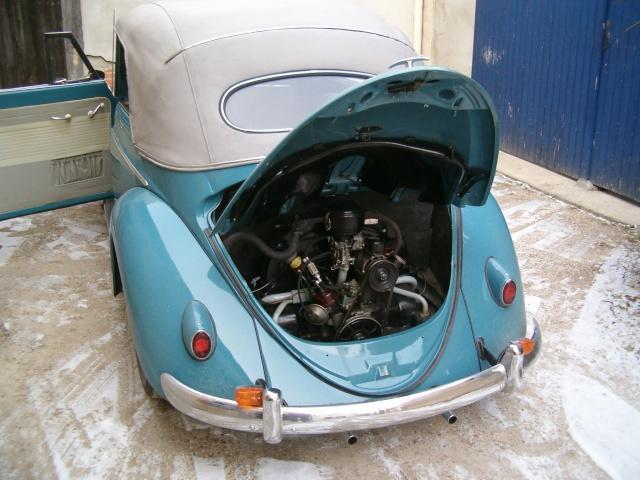 Cabriolet Golf Blue 1961 Hpim2310