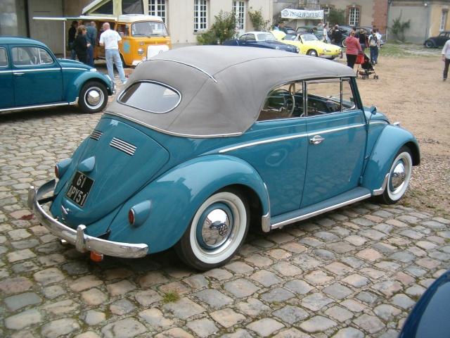 Cabriolet Golf Blue 1961 Hpim3710