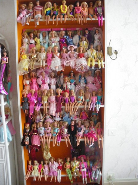 Ma collection de poupées Barbies - Page 5 Imgp1214