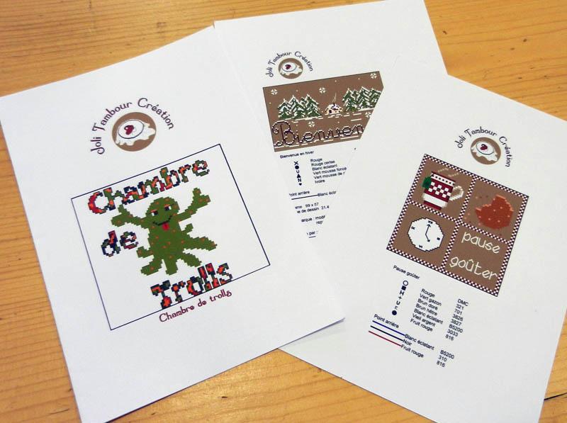 Carrefour des créateurs et savoir-faires textiles à Bussières (42) 2013-512