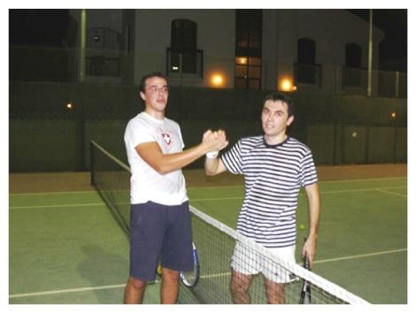Pearl Gardens - Tennis Cup 2008. II Image011