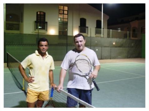 Pearl Gardens - Tennis Cup 2008. II Image015