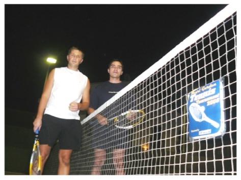 Pearl Gardens - Tennis Cup 2008. II Image016