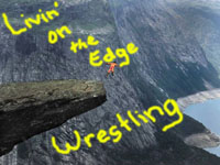 Livin' on the Edge Wrestling