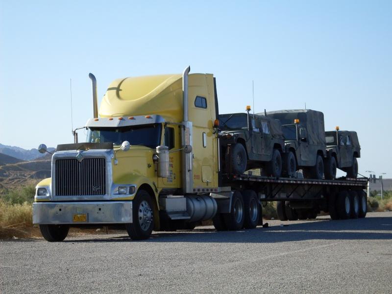 STREET VIEW : les trucks US sous toutes leurs coutures - Page 2 Camion10