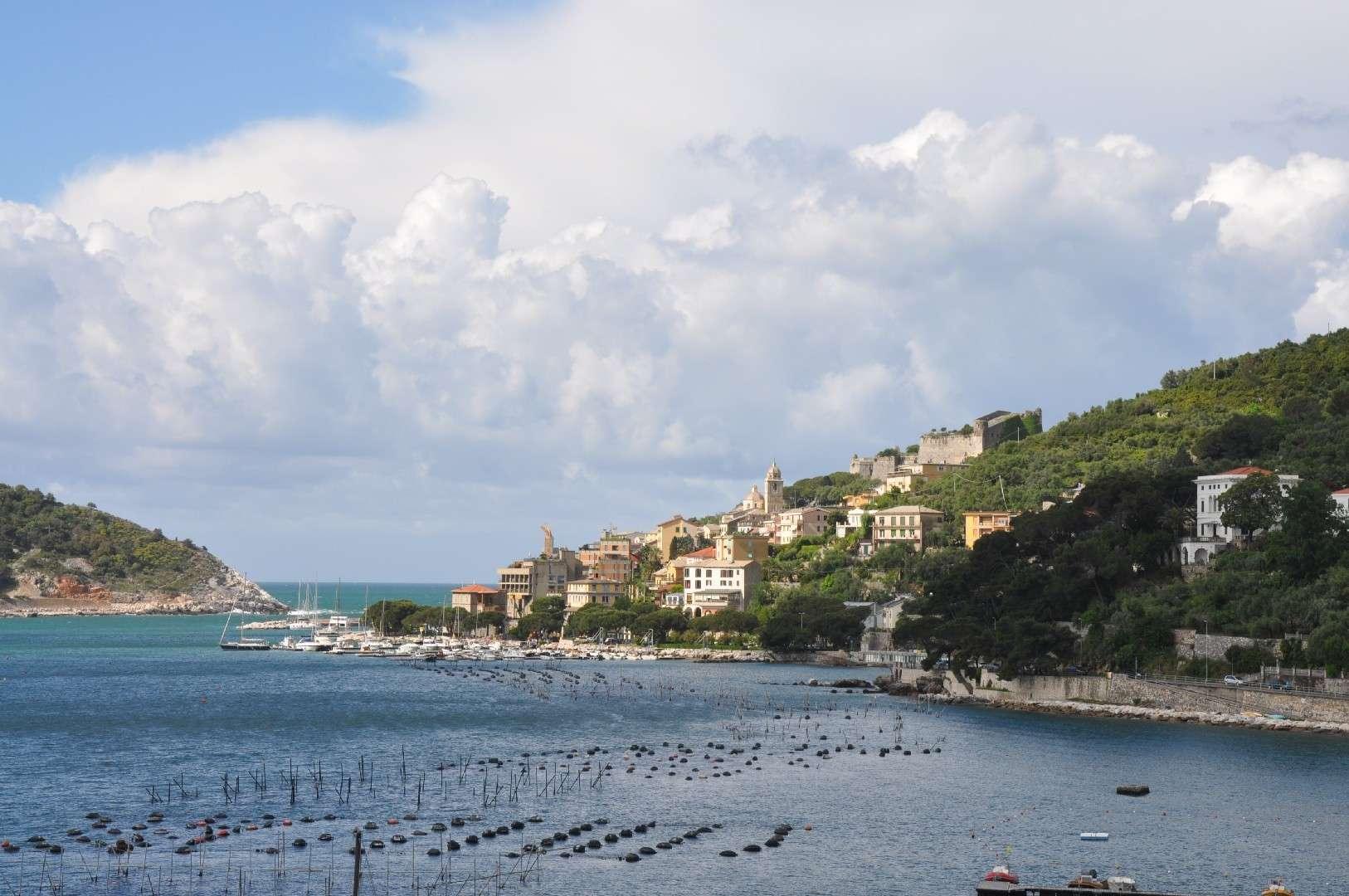 Parc naturel régional de Portovenere, Cinque Terre - Italie Dsc_2412