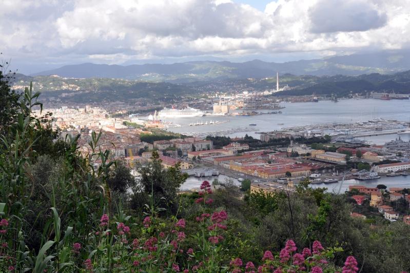 Parc naturel régional de Portovenere, Cinque Terre - Italie Dsc_2610