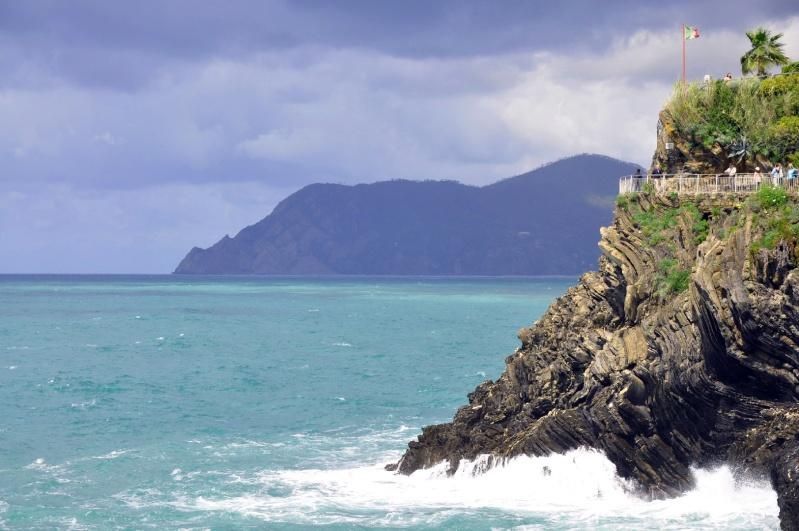 Parc naturel régional de Portovenere, Cinque Terre - Italie Dsc_2614