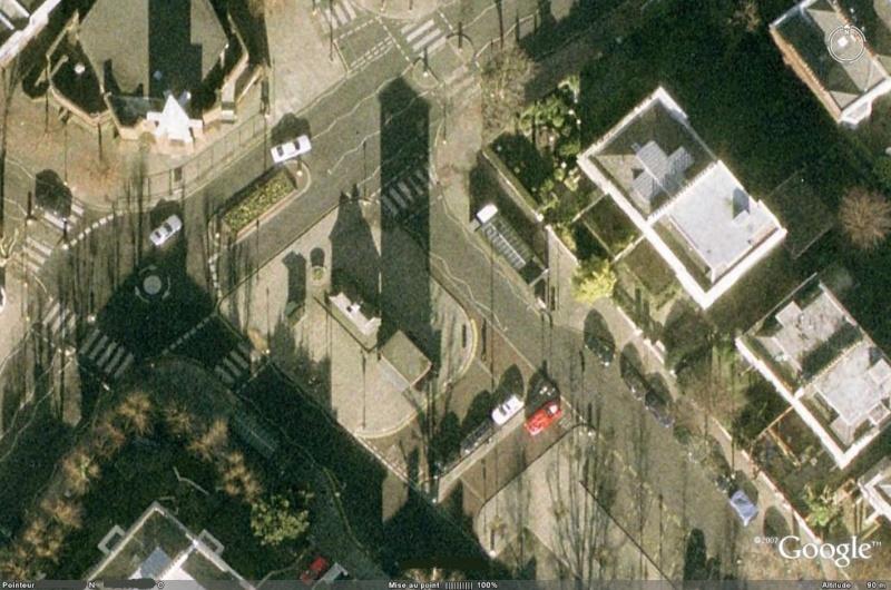 Défi: Tube ! (Warwick avenue Duffy)défi résolu Ville110