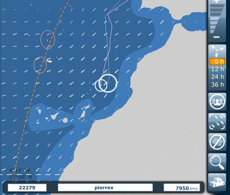 Vendée Globe 2008 : régate virtuelle - Page 3 Virtu210