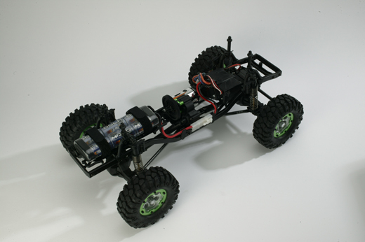 AXIAL scx10 Img-1811