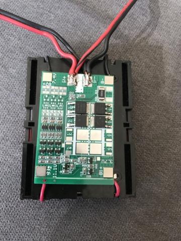[Bricolage électronique] Système de chauffe a induction pour vaporisateur 2f4b3510