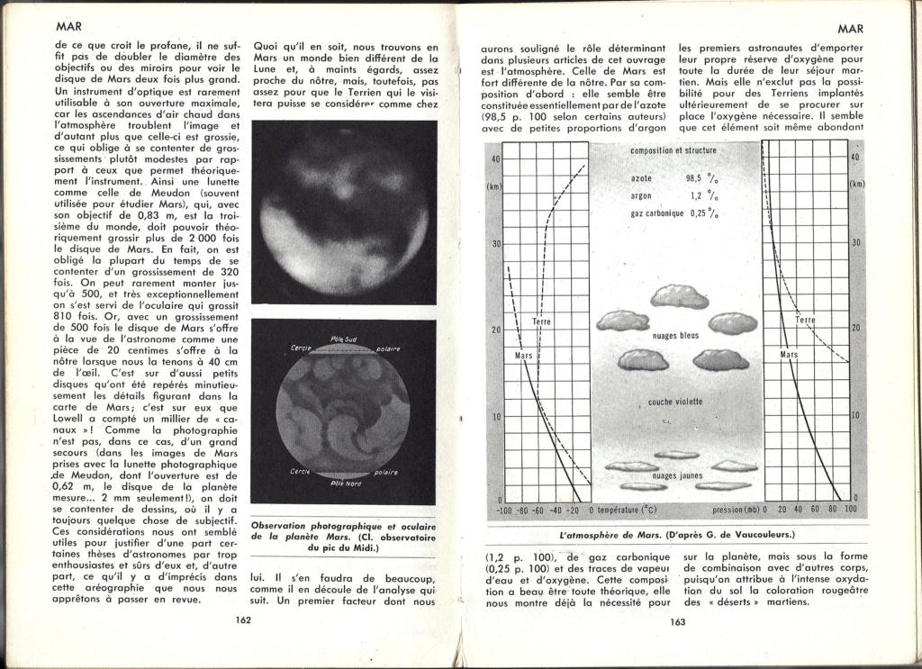 Venus-Mars: histoire de l'exploration planetaire Atmosp10