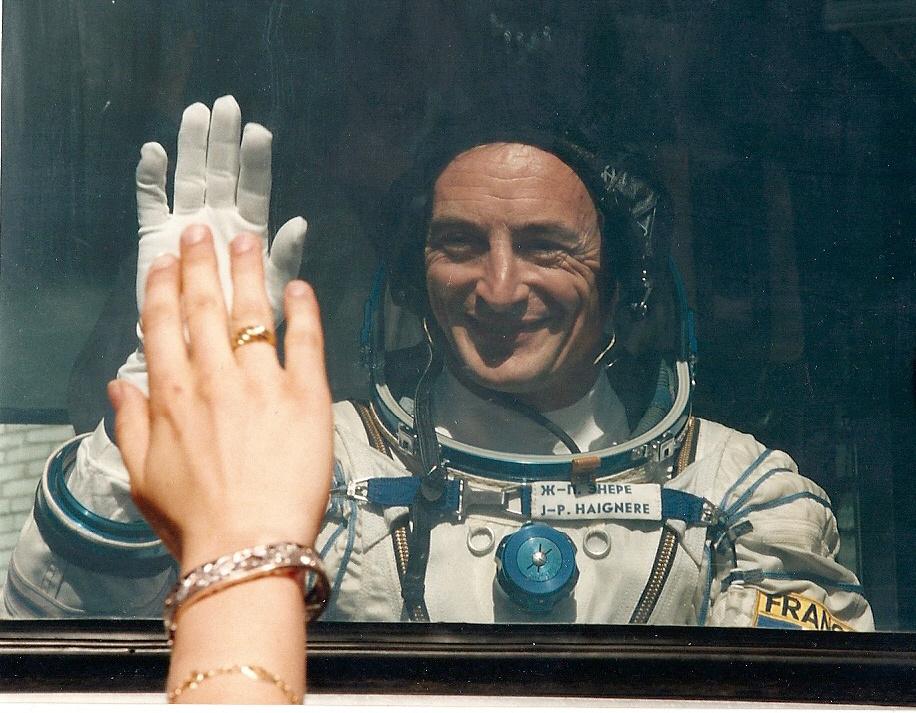 Musée de l'Histoire de la Cosmonautique de Kalouga avec Haignere Haigne11