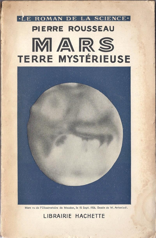 Venus-Mars: histoire de l'exploration planetaire Mars-t11