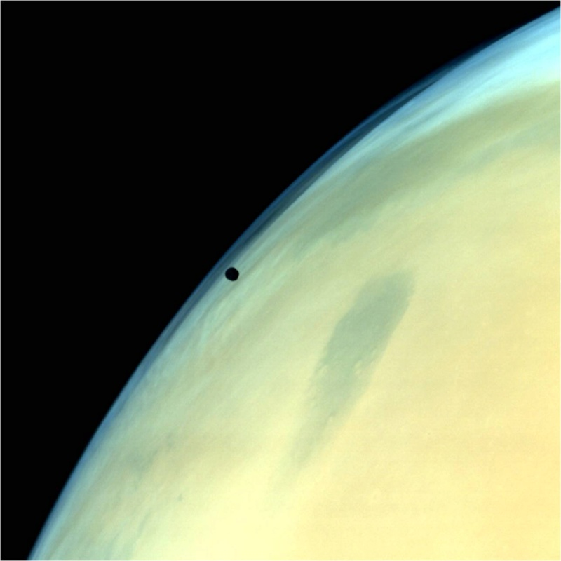 Observation de Mars depuis la Terre Marsmo10