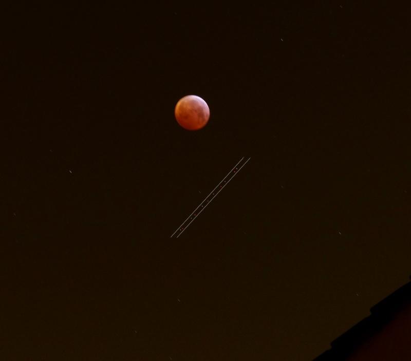 Eclipse totale de Lune 21 janvier 2019 P1460710