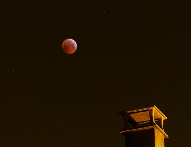 Eclipse totale de Lune 21 janvier 2019 P1460711