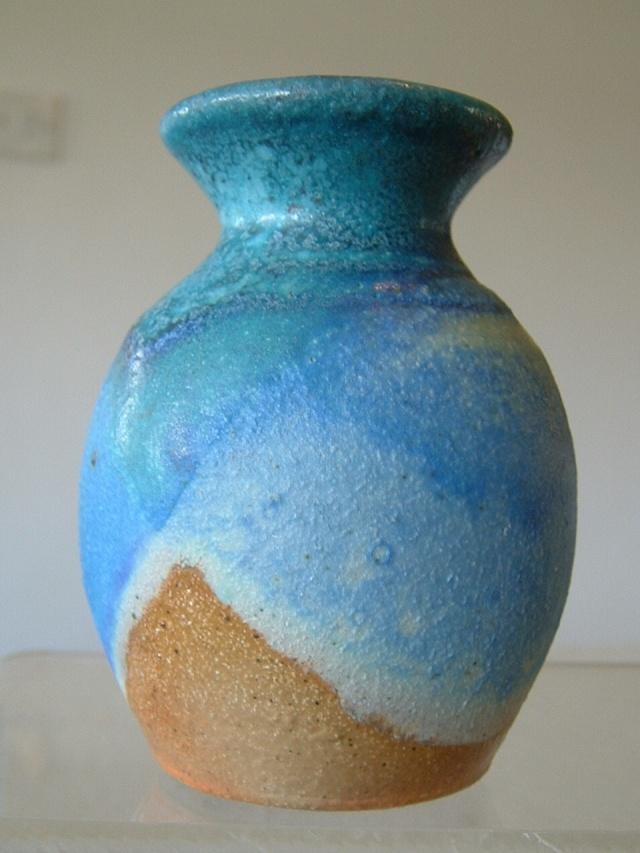 Vivienne Hills & Alan Baxter, Pontardawe Pottery (Wales) Shepto15