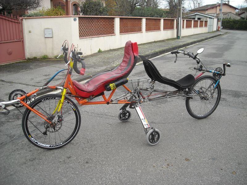 Question : Vélomobile à 2 roues ? - Page 6 Dscn0410
